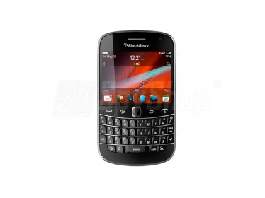 Blackberry 9900 SpyPhone Server