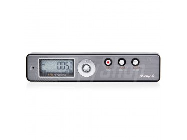 Esonic MemoQ MR-240 professional recording device for a detective