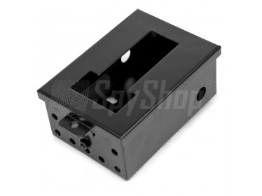 TV-5220M metal reinforced casing for photo-traps