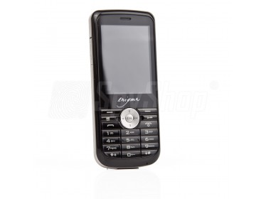 Secure and encrypted Phone for a businessman - Tripleton Enigma E2