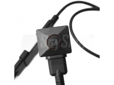Button camera CMD-BU13 for discreet communication with HD image quality