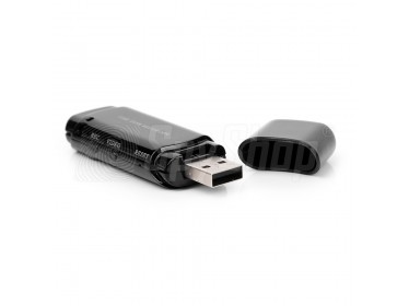 DVR-A9 USB flash drive spy camera with voice recorder