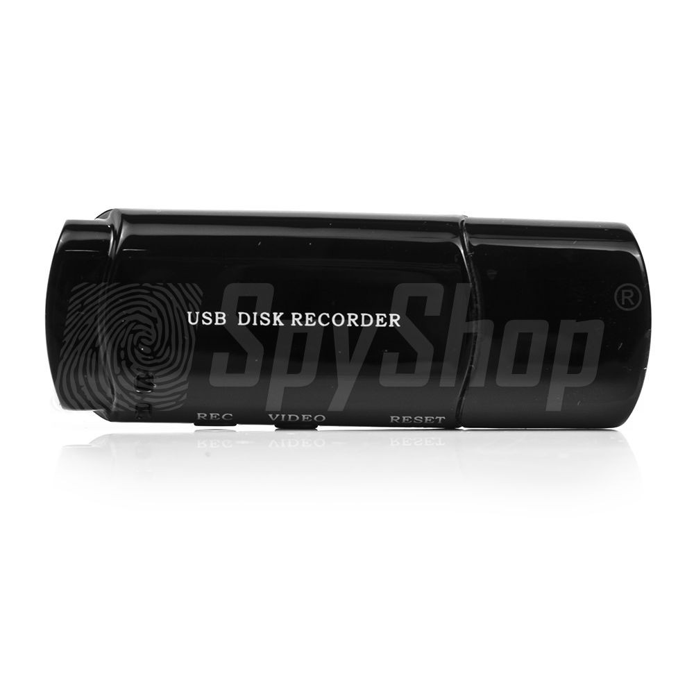 Dvr A9 Usb Flash Drive Spy Camera With Voice Recorder