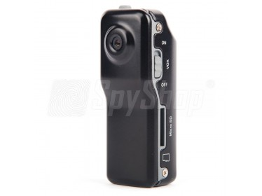High quality dvr camera with sound activation MiniDV PD-55