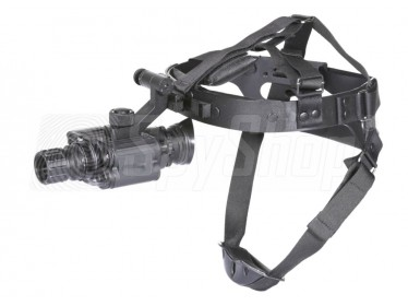 Night vision goggle - Armasight Spark-G CORE with head mount assembly