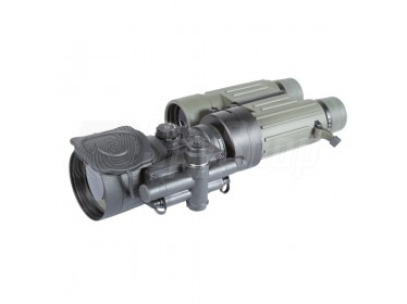 Armasight CO-X 2+ professional night vision clip-on system