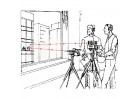 Laser microphone for discreet eavesdropping - Spectra M