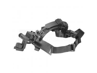 Armasight 3 helmet tactical mount for night vision devices