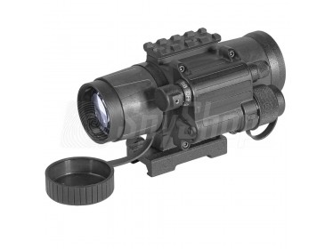 Night vision clip on system Armasight CO-Mini 2+ HD dedicated to telescopes, sights or binoculars