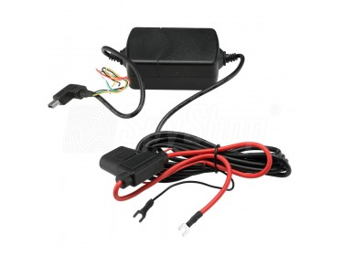 CPP 5V1500 V2 car power adapter for GPS GL200 and GL300 trackers