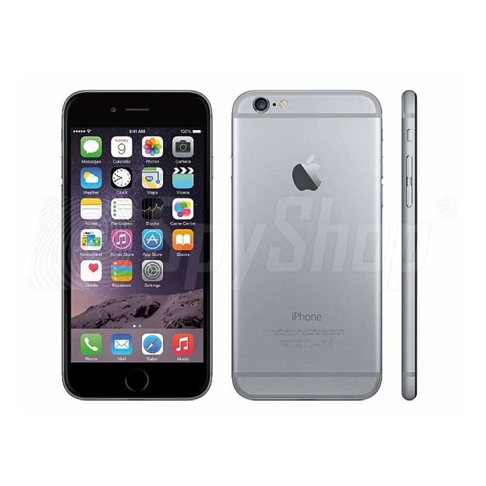 spyware on iphone spyphone iphone 6 64gb wiretap of a business phone and 3290