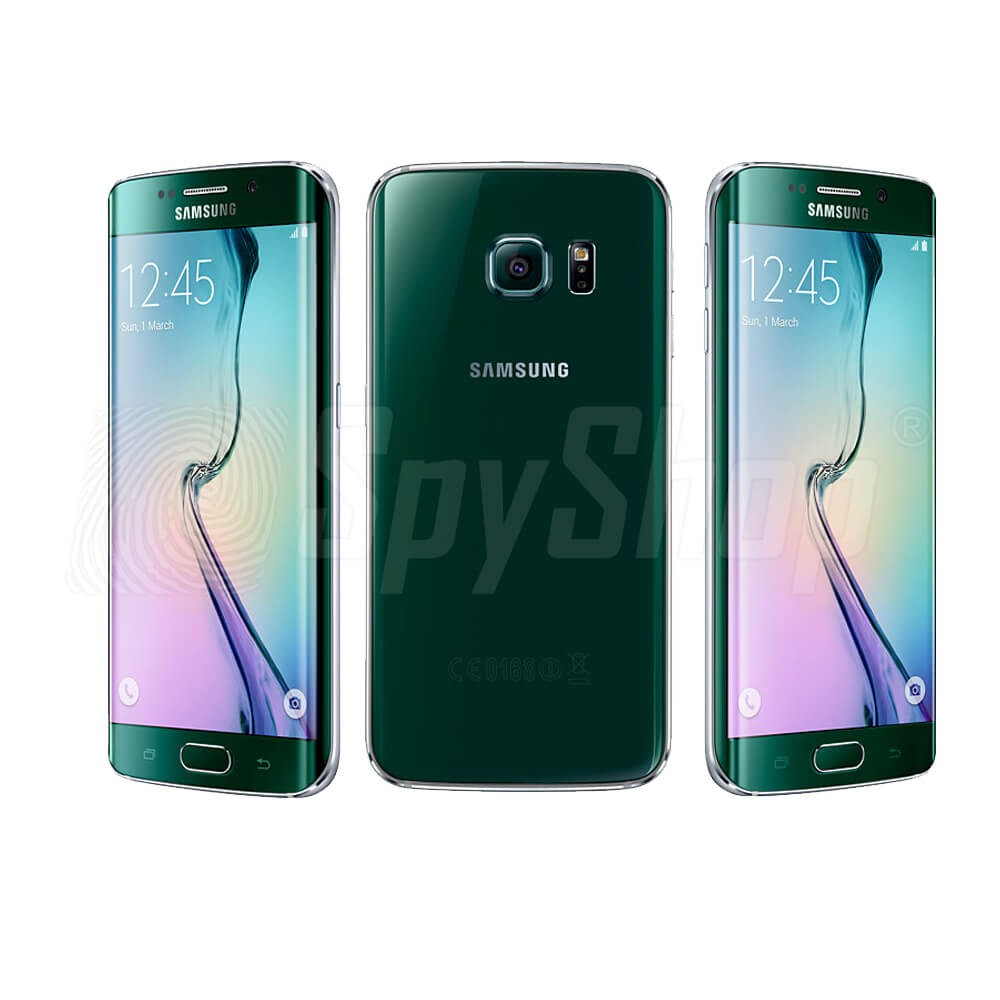 galaxy s6 mobile spy remotely