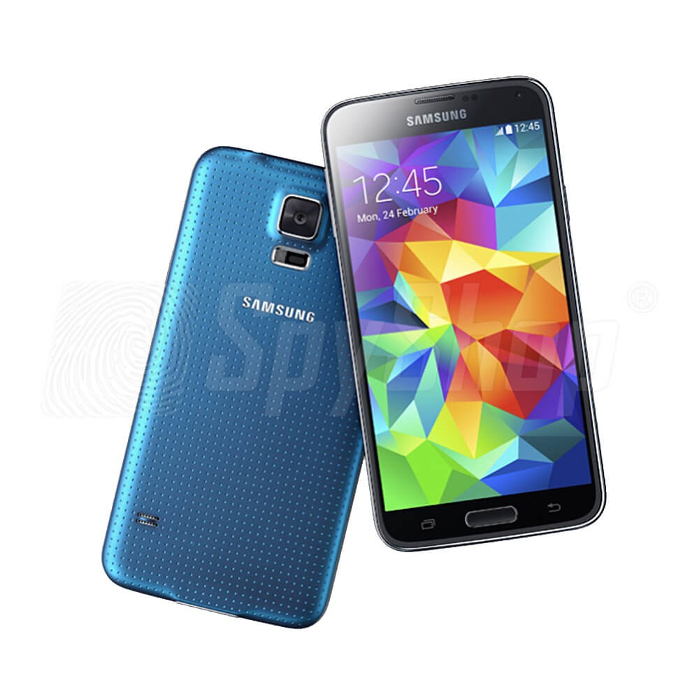 mobile spy for galaxy s5