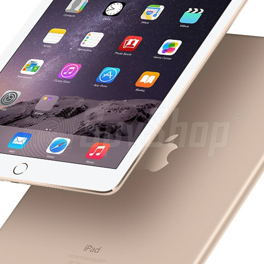 Ipad Air 2 Wifi 128gb Gps Tracking And Text Message