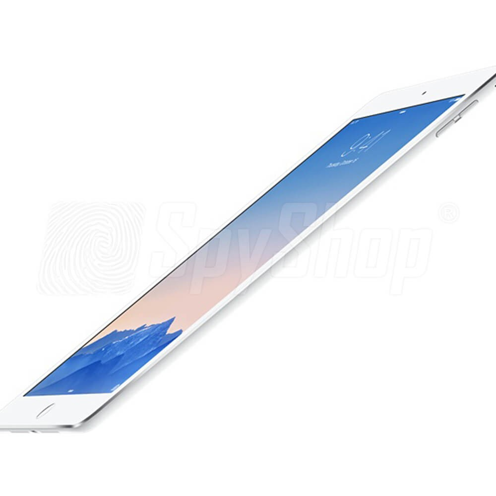 ipad air 2 wifi 64gb with ios extreme company equipment control in the tablet. Black Bedroom Furniture Sets. Home Design Ideas