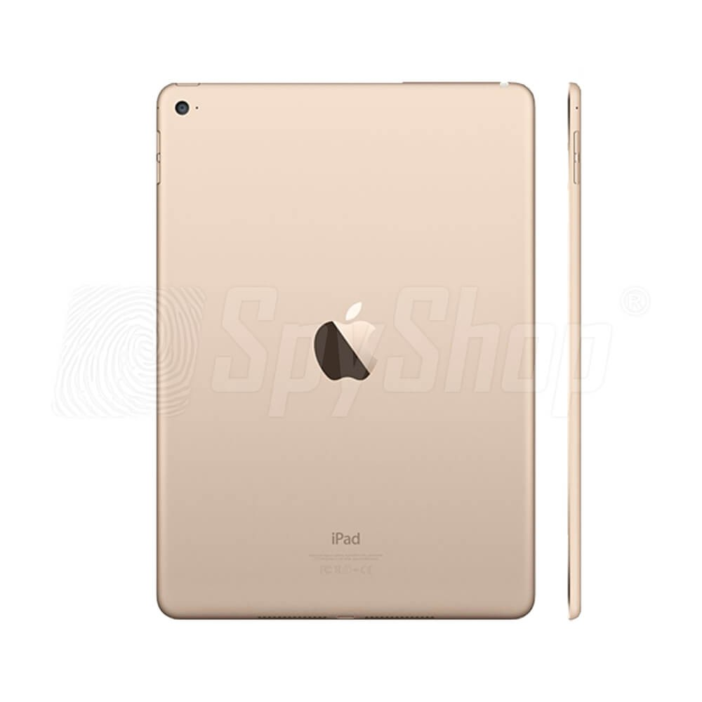 ipad air 2 wifi 16gb monitoring of background sounds and. Black Bedroom Furniture Sets. Home Design Ideas
