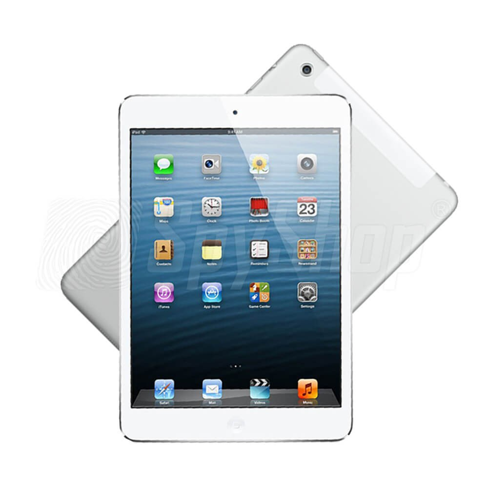 Discreet Supervision Of Child S Tablet Ipad Air 2 Wifi