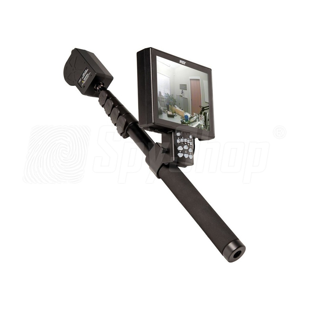 Rei Vpc 2 0 Pole Camera For Hardly Accessible Palces