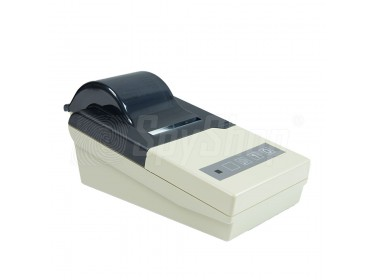 Impact printer DP1012 for breath alcohol tester Alco-Sensor IV CM with portable design and simple operation