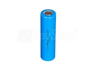 18650 Lithium-ion battery 3.7V