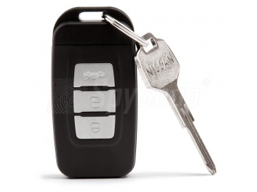 Key fob camera Lawmate PV-RC200FHD with Full HD resolution and simple operation
