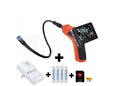 PP-8803AL - GosCam professional inspection kit