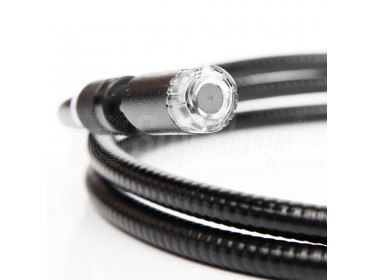 Flexible cable for GosCam borescopes 17mm