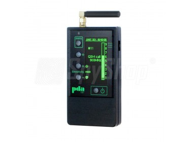 Reliable mobile phone detector CPD-197