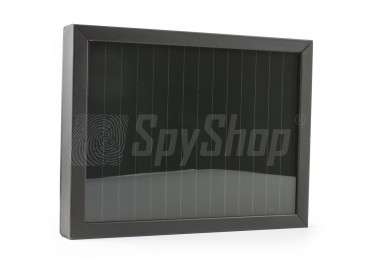 SP-12V solar charger for SpyPoint scouting cameras