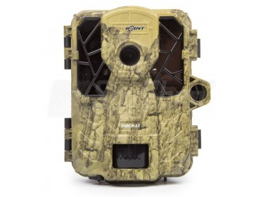 SpyPoint Force-12 hunting camera with a free configuration