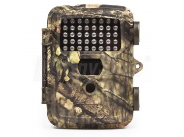 Extreme Red 40 trail camera with free configuration - property monitoring