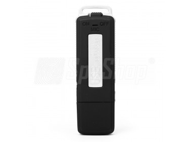Portable spy sound recorder MVR-100 in a pendrive
