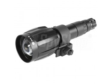 IR illuminator with a very long range Armasight XLR850
