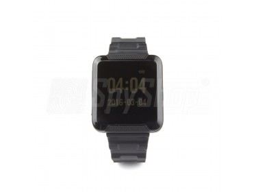 Spy camera watch Lawmate PV-WT10 with a built-in microphone