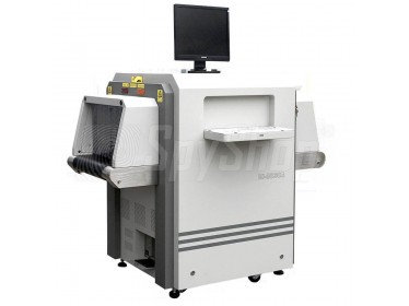 X-Ray baggage scanner - EI-5030A