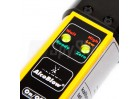 Professional and police-grade AlcoBlow breathalyzer