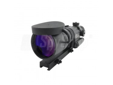 Night vision sight for ASG - Armasight WWZ GEN 1+