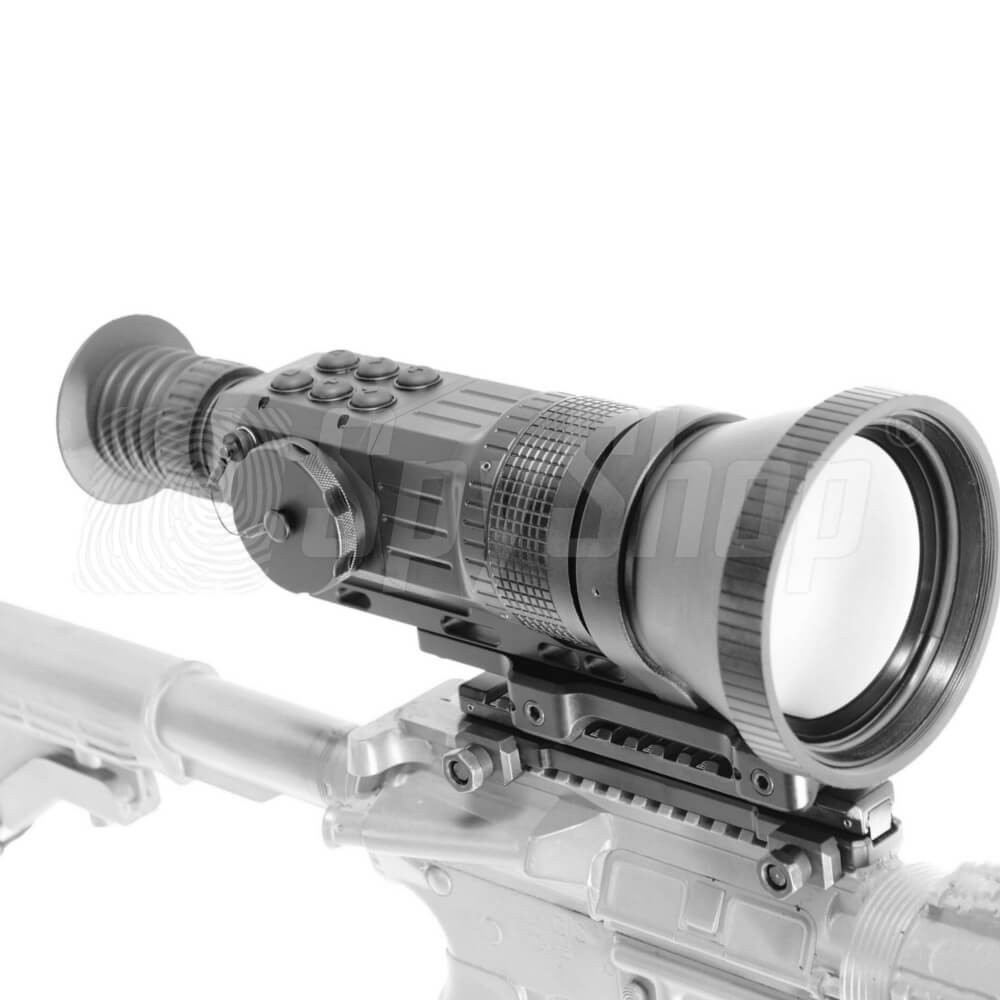 GSCI - Thermal imaging scope for weapons