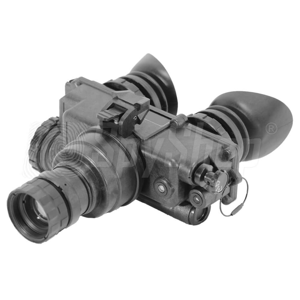 pvs 7 military night vision goggles for night tactical actions with rh detective store com