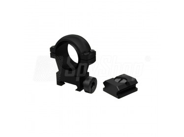 La bracket for IR illuminators by Laserluchs