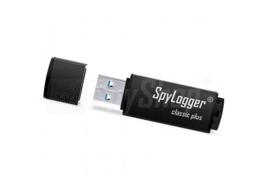 Advanced keylogger software for parental control - SpyLogger Classic Plus