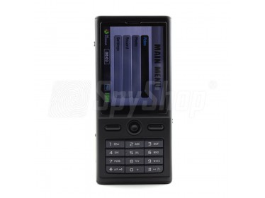 Spy phone PV-900HD - hd camera hidden in a dummy of a cell phone