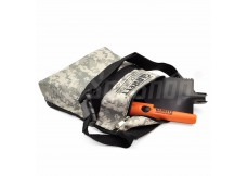 Metal detector kit - Garrett Pro-Pointer AT with shovel and bag
