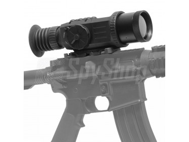 Thermal sight Wolfhound GSCI - professional optics for forest districts