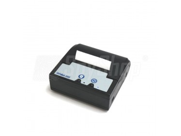 Wireless thermal printer E202WL for electrochemical breathalyzer AlcoQuant 6020