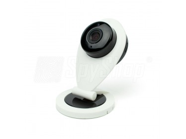 Home security camera IP BC-20 for day and night video recording