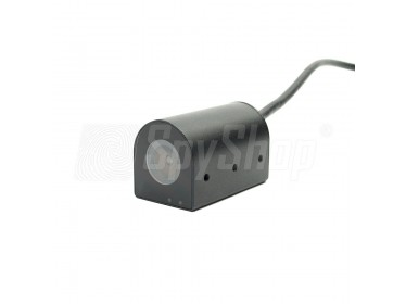 Hidden car camera HC-01 for shipping companies and taxi drivers