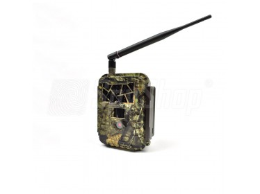 Wildlife camera Covert® Special Ops Code Black 3G