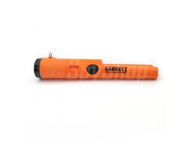 Waterproof metal detector Garrett AT PRO-POINTER with LED diode