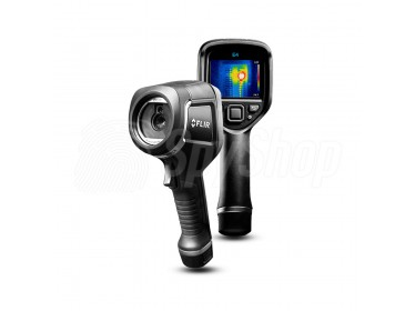 Thermal Imager Flir EX for quick thermal diagnostics
